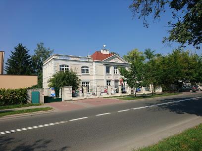 Kanadyjskie Przedszkole w Warszawie