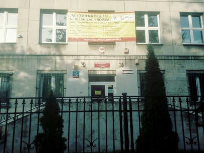 Szkoła Podstawowa nr 157 im. Adama Mickiewicza