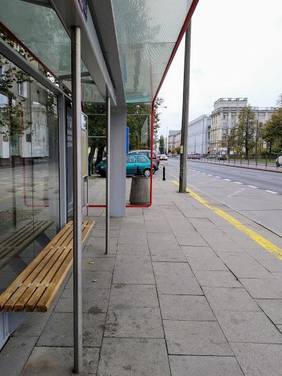Przystanek Autobusowy Odyńca 02