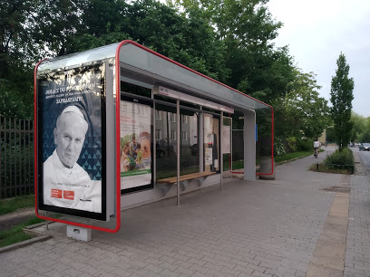Bus Stop Odyńca St. 04