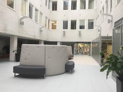 Specialist Hospital named Świętej Rodziny