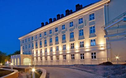 Szpital św. Elżbiety - Mokotowskie Centrum Medyczne