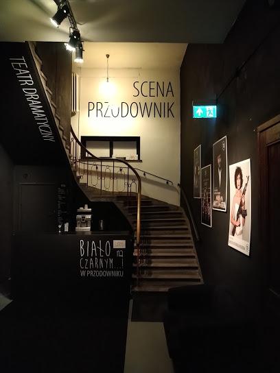 Teatr Dramatyczny Scena Przodownik